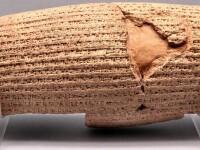 Descoperire valoroasa in sudul Iranului. 6 puturi cu obiecte de 2500 de ani