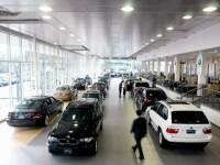 BMW in avarie! 28.000 de angajati din Germania in somaj tehnic