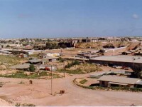 Roman ratacit in desertul australian, gasit dupa sase zile