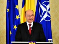 Numele lui Basescu pomenit in dosarul