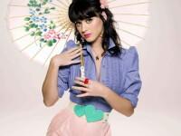 Katy Perry, designer si nu prea!
