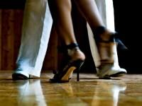 Concursul national de dans pentru surzi, desfasurat in acest an la Galati