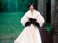 Prezentare Dior/Galiano, pe muzica de Carla Bruni-Sarkozy