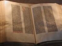 Biblia ateilor,
