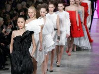 Moda de la Paris, influentata de Brancusi