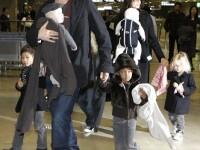 Angelina Jolie vrea sa adopte o fetita din Siria! Oare Brad Pitt stie?!