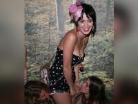 Vezi primele poze de la petrecerea de lesbiene a lui Katy Perry