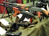 Sufla si in iaurt!Masuri de securitate sporite la fabrica de arme din Cugir