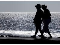 Doua mari drame, transformate in poveste de dragoste. Cum a unit destinul doi condamnati la moarte