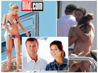 Roman Abramovici a cheltuit peste 2 milioane de euro de sarbatori