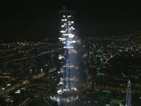 Arabii te invita la cel mai inalt restaurant din lume. La etajul 122