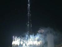 Burj Dubai s-a mutat! Vezi cum arata langa piramida lui Keops si Big Ben