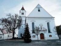 Politist prins in timp ce facea sex in biserica, in timpul liturghiei!