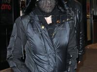 Madonna trece pe stilul GaGa! O prinde?!