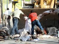 Povestea romanului care a supravietuit calvarului din Haiti
