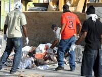 Infernul se intoarce in Haiti! Cutremur de 6 pe scara Richter!