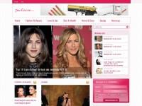 IBU Pro Tv a lansat www.perfecte.ro, un site dedicat exclusiv femeilor