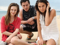 Adela Popescu si Razvan Fodor, vacanta de vis in Thailanda
