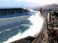 Bilantul cutremurului urmat de tsunami in Indonezia a ajuns la 311 morti