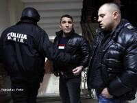 Unul dintre cei mai mari mafioti romani, arestat in stil FBI pentru ca s-a intalnit cu fratele sau