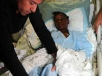 Un jurnalist CNN a operat pe creier o fetita din Haiti