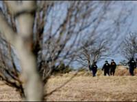 Barbatul care a ucis opt persoane in SUA s-a predat