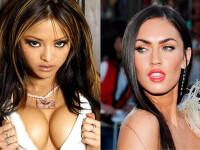 Tila Tequila catre Megan Fox: Esti doar o femeie usoara care suge cocosei!