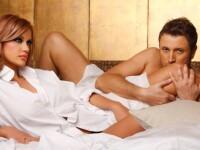 Botezatu: Fac sex pe unde-mi vine! A fost bine cu Bianca in padure