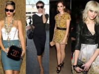 Ele dau tonul in moda 2010!
