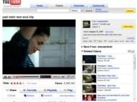 YouTube nu mai e 100% gratuit! Va oferi filme contra cost!
