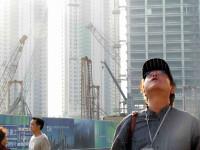 Cinci insule artificiale! Proiectul imobiliar gigant al chinezilor