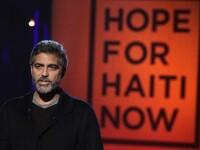 Vedetele de la Hollywood au adunat 58 de milioane de dolari pentru Haiti