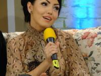Andreea Mantea vorbeste la Happy Hour despre viata ei sentimentala