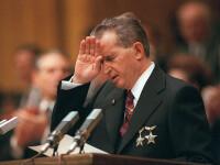 Ceausescu, al treilea despot din lume. Ce cred fostii supusi?