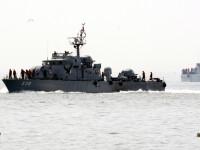 Incidentele navale dintre Coreea de Nord si cea de Sud continua