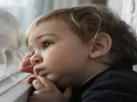 In Romania, in fiecare zi un copil e abandonat. Adoptia, aproape imposibila