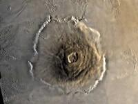 "Planeta Marte, ""modelata"" de miscarile tectonice, exact ca si Terra"