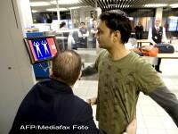 Britanicii implementeaza sistemul de control din aeroporturi in metrou si calea ferata