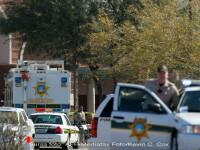 Autorul atacului din Arizona, pus oficial sub acuzare