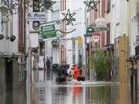 Vremea creeaza probleme serioase in Germania, Bulgaria si SUA