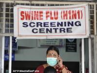 Doi barbati au murit din cauza gripei cu virus A/H1N1 in Danemarca