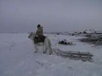 Yakutia, locul de pe Pamant unde timpul a stat in loc!