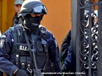 Noua suspecti de trafic cu tigari, retinuti de procurorii DIICOT Maramures