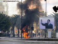 Haos in Tunisia. Zeci de persoane au fost ucise. FOTO si VIDEO