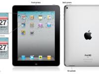 Apple confirma: pe 2 martie va lansa iPad 2