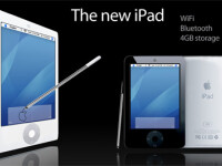 Afla cand ajunge tableta iPad 2 in Romania
