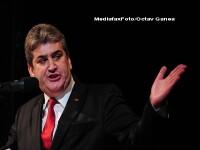 Oprea ii acuza pe politicieni ca au mintit.Tabelele demonstrative cu pensii