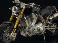 30.000 de motociclisti si-au sarbatorit pasiunea: Harley Davidson