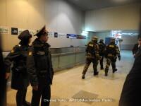 Medvedev, in inspectie intr-o gara din Moscova. Vezi ce l-a nemultumit
