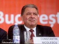 Presedintele CJ Arges, Constantin Nicolescu, a fost operat pe cord deschis